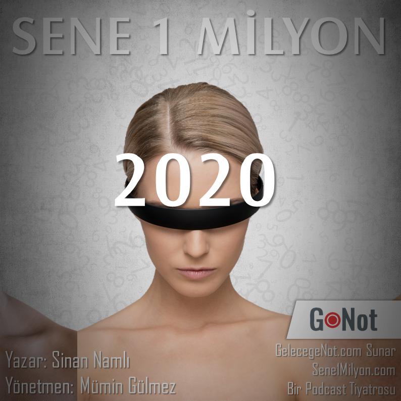 Sene 1 Milyon – 2020